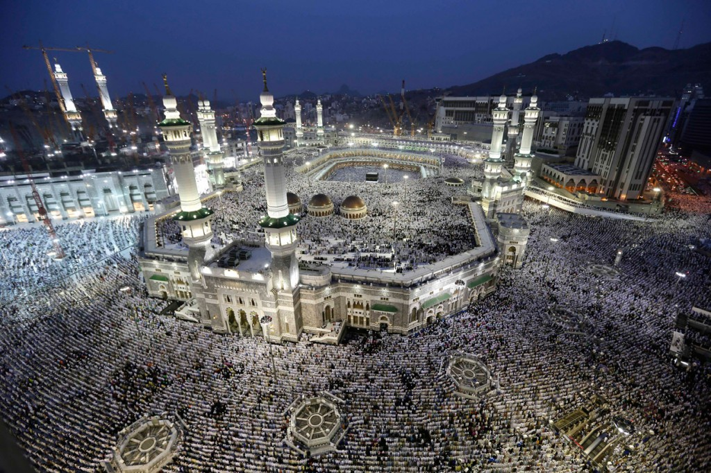 Makkah Page Image 1
