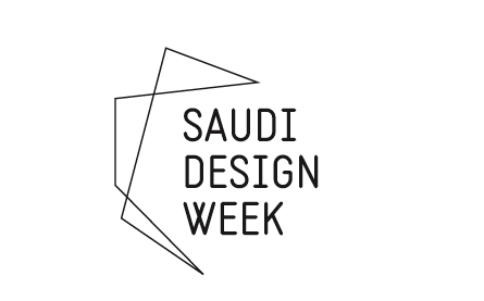 Saudi Design Week Logo